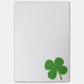 Shamrock irlandais