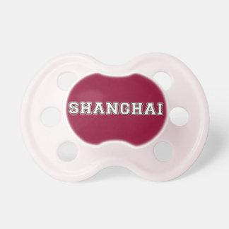 Shanghai Schnuller
