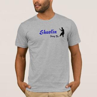 Shaolin #1 T-Shirt