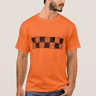 Shaolin Kung Fu T - Shirt