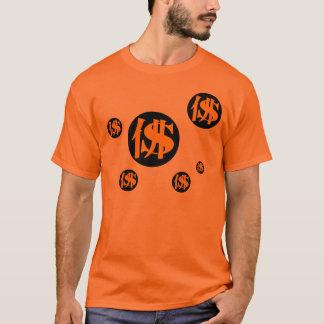 shaolin, kungfu, shaolin, kungfu, shaolin! T-Shirt