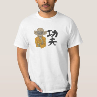 Shaolin Monk ,(Monkako) T-Shirt