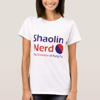 Shaolin Nerd T-Shirt