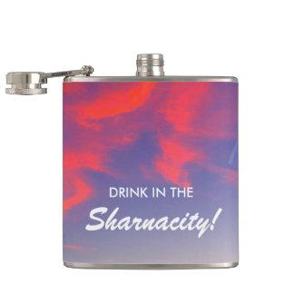 Sharnacity Flachmann