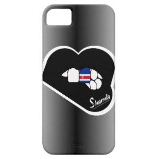 Sharnias LippenCosta iPhone 5 Hüllen