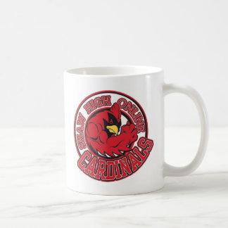 Shaw hoch online kaffeetasse