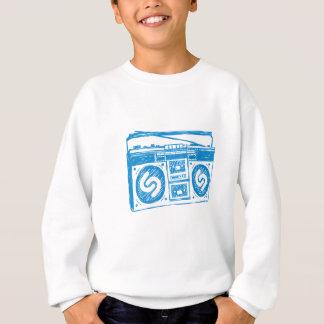 Shazam Boombox Sweatshirt