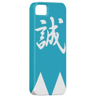 Shinsengumi Hülle Fürs iPhone 5