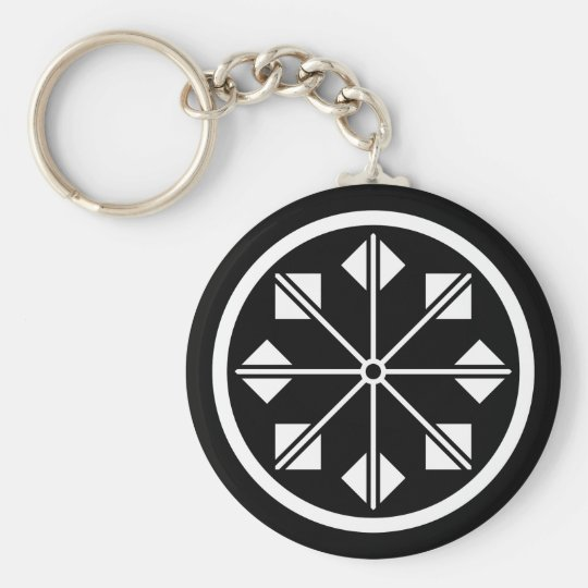 Shionada Pinwheel Schlüsselanhänger