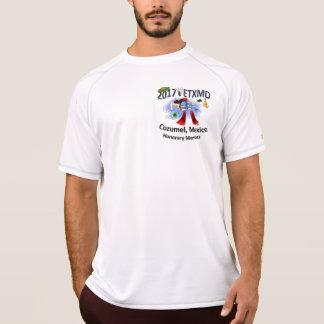 Shirt 2017 Cozumel Honarary