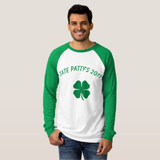 SHIRT 2017 DES STAATS-PASTETCHENS TAGES