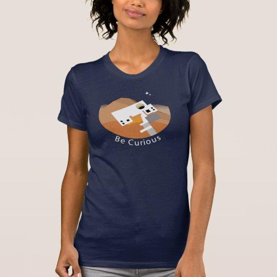 Shirt das MSL der Frauen 2016, großes vorderes