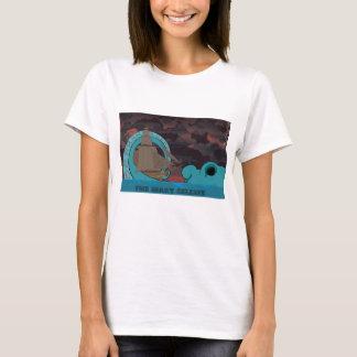 Shirt der Marys Celeste der Frauen