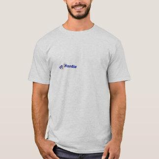Shirt des Nordic 3d