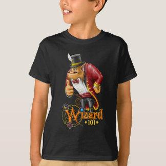 Shirt des Ringmaster-Wizard101