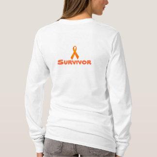 Shirt des RSD Kämpfer-T - Shirt RSD