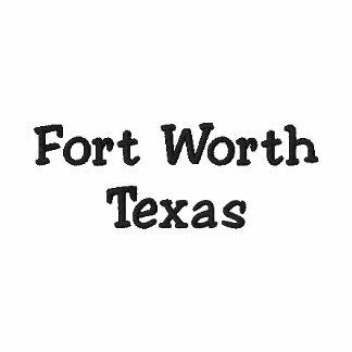 SHIRT FORT WORTH TEXAS TX!!! POLO