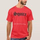 Shirt: Gutsherr T-Shirt