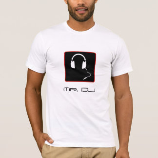 Shirt Herr-D.J