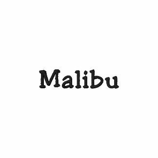 Shirt Malibus Kalifornien CA - kundengerecht!!!