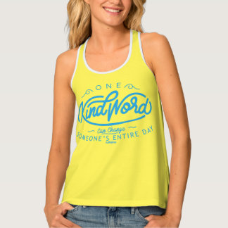 """Shirt """"mit einen netten Wörtern"""""""