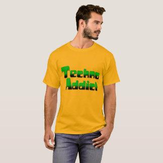 Shirt Techno Süchtig-2