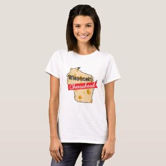 Shirt Wisconsins Cheesehead