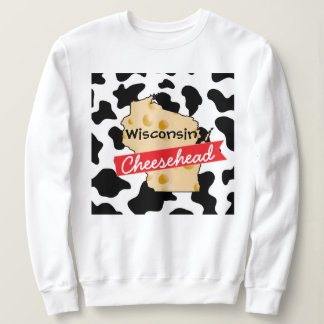 Shirt Wisconsins Cheesehead