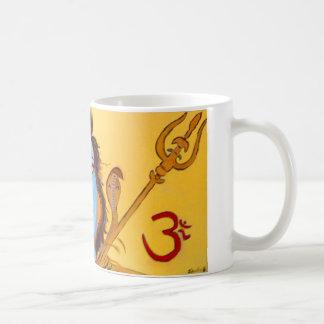 shiva kaffeetasse