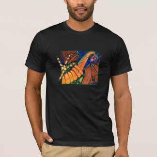 Shivan Drache-T-Stück T-Shirt