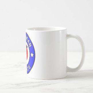 Shotokan Karate-Tasse Kaffeetasse