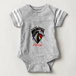 SHR sportlicher Bodysuit Baby Strampler