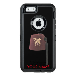 SHRINERS OtterBox iPhone 6/6S HÜLLE