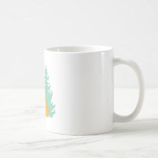 Si de mauvais goût mug blanc