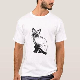 Siamesisch T-Shirt