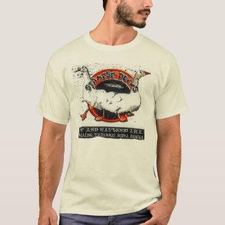 siamesische Enten T-Shirt