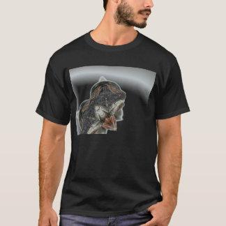 Siamesische Zikade durch KLM T-Shirt