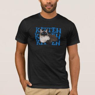 Siamesisches Kitty Kitteh Shirt