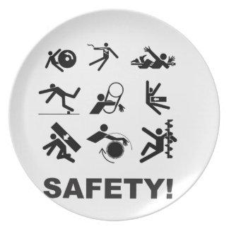 Sicherheit ja essteller