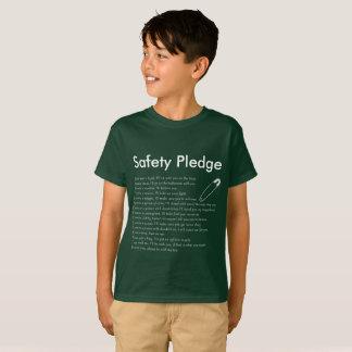 Sicherheits-Bürgschaft T-Shirt