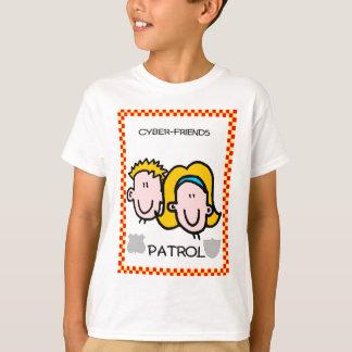 Sicherheits-Patrouille T-Shirt