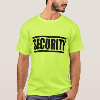 SICHERHEITS-SHIRTS DURCH EKLEKTIX T-Shirt
