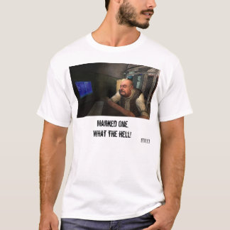 Sidorivich - markiertes, was! T-Shirt