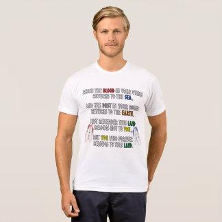 SIE GEHÖREN DIESEM LAND T-Shirt