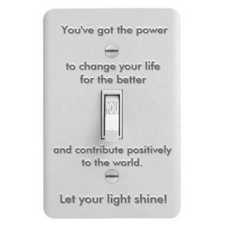 Sie haben den Power! Magnet