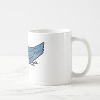 Sie haben Post Kaffeetasse