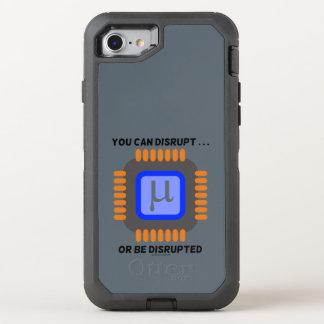 Sie können zerbrochener Halbleiter stören… oder OtterBox Defender iPhone 8/7 Hülle