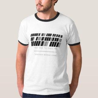 Sie pflegen, um mich anzurufen T-Shirt
