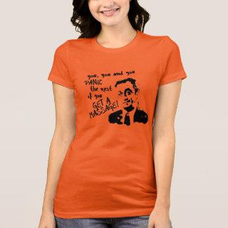 Sie, Sie u. Sie… T-Shirt