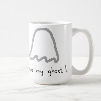 Sie sind mein Geist Kaffeetasse